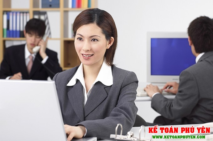 Khóa học kế toán thực hành trong doanh nghiệp sản xuất